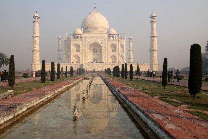 6. Agra et son Taj Mahal, Inde. dans 06. Agra et son Taj Mahal, Inde. IMG_2750-800x600